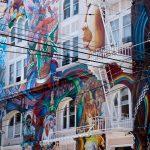 urban Mural
