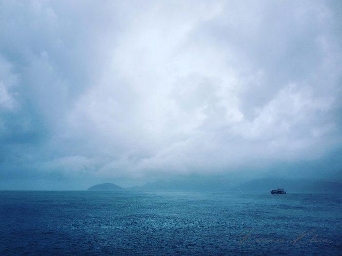 Ominous Bay