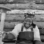 South Africa Rural Scene